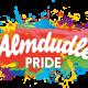 Almdudler Logo