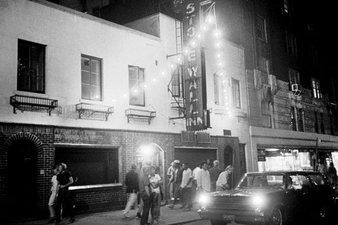 Stonewall Inn